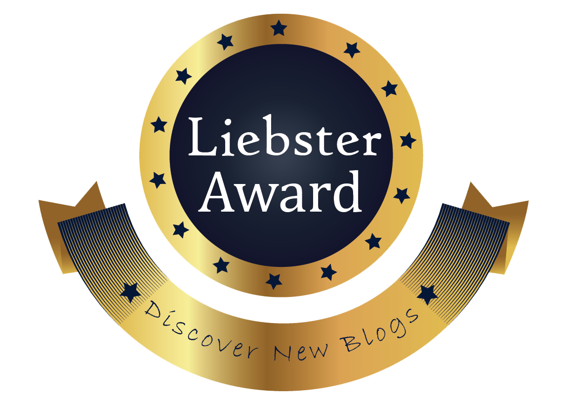 The Detour Effect Nominated for the 2019 Liebster Award! — The ...