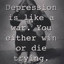 93 Depression Quotes (with Images) - Quotes about Depression | Healthshire
